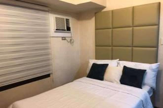 Elegantly Fixtured 1BR Unit with Balcony at Azalea Place Cebu