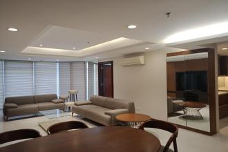 Fully Furnished 3 Bedroom Unit in Parklane for Rent