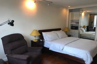 Luxury 2 Bedroom Suite at Galleria Regency Ortigas