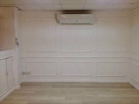 Office space in Medical Plaza, Makati (along Amorsolo) for lease