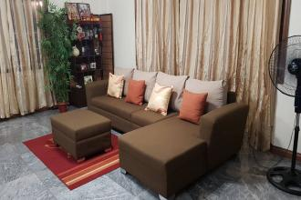 Semi Furnished 4 Bedroom House for Rent at Loyola Grand Villas
