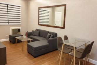 Fully Furnished 1 Bedroom at Alpha Salcedo for Rent