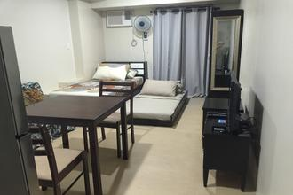 Studio Condo for Rent in Avida Towers Cebu