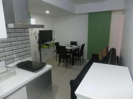 2BR Fully Furnished Unit for Rent at Azure Urban Residences