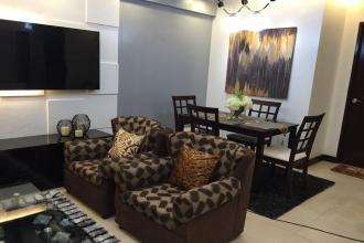 Fully Furnished 2BR Unit at Cedar Crest for Rent