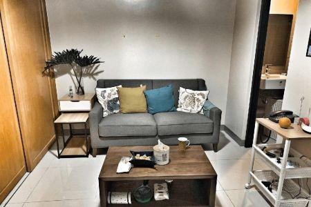 1BR Condo for Rent in Bonifacio Ridge BGC Bonifacio Global City