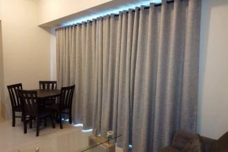 New 2BR Fully Furnished in Ortigas Business District
