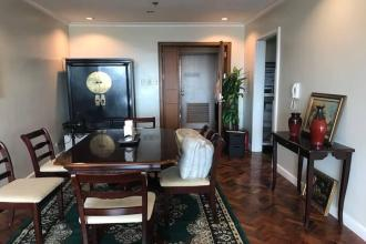 Fully Furnished 2 Bedroom Unit for Rent in Galleria Regency