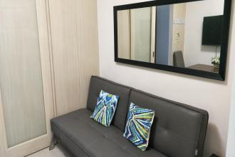 1 Bedroom Condo at Jazz Residences in Makati