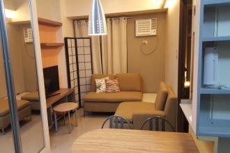 1 Bedroom Unit in Magnolia Residences New Manila