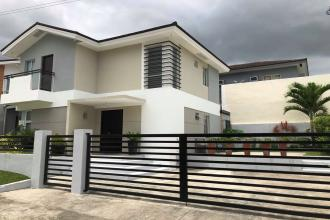 Fully Furnished House and Lot for rent in Nuvali