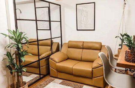 1BR Condo for Rent in The Rise Makati San Antonio Village Makati
