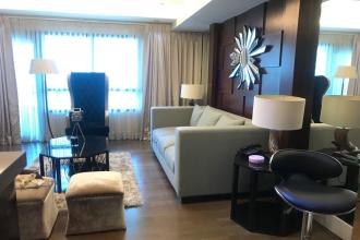 Fabulous 2 Bedroom for Lease in Rockwell Makati