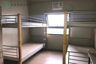 Budget Student Studio in Space Taft for Rent