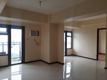 2BR Semi Furnished Unit with Balcony at The Radiance Manila Bay