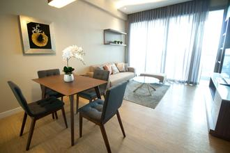 1BR Fully Furnished at One Shangri La Place in Ortigas
