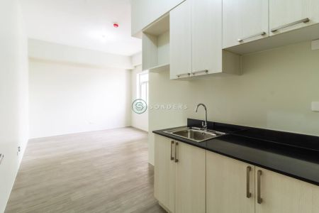 Unfurnished Studio For Rent across University of the Philippines