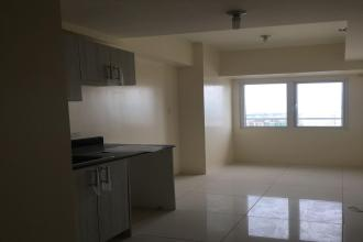 Unfurnished Studio for Rent in Green Residences Malate