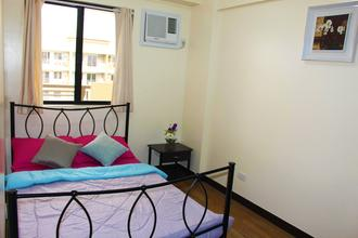 For Rent Fully Furnished 2BR with Parking at Verawood Residences