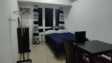 Fully Furnished Studio Unit for Rent at Beacon Tower
