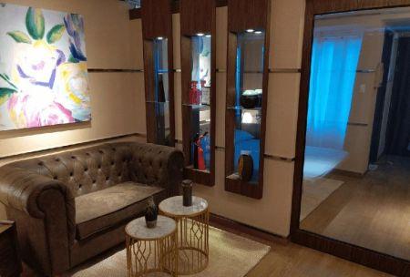 1BR Condo for Rent in The Rise Makati, San Antonio Village, Makat