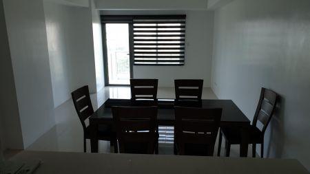 Brand New 2 Bedroom Condo for Rent in Bristol Alabang