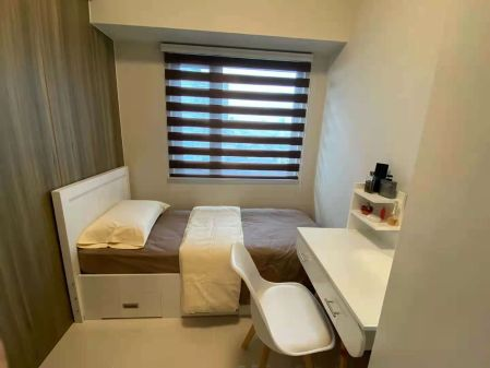 Fully Furnished 1 Bedroom for Rent in Coast Residences Pasay