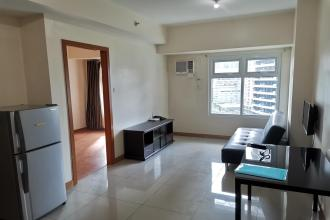 1 Bedroom Unit for Lease at Trion Towers BGC