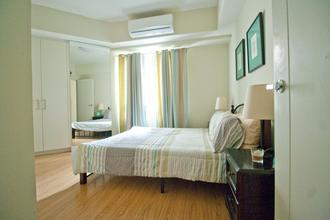 One Bedroom at The Grove By Rockwell near Ortigas Center