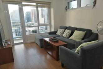 Condo For Rent 2BR fully furnished at Grand Midori