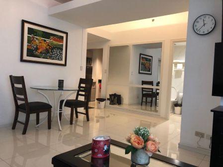 2BR Unit for Rent at Vivere Hotel Alabang Muntinlupa