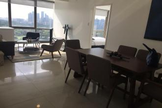 Two bedroom fully furnished unit in Bellagio 3