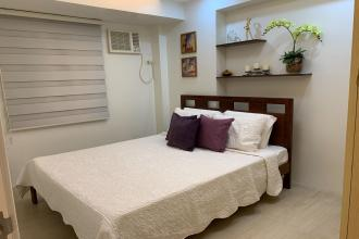 Fully Furnished 1 Bedroom Unit in Avida Towers Alabang