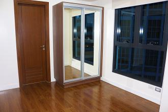 Semi Furnished 1 Bedroom Unit at The Sapphire Bloc for Rent