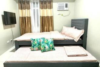 Ideal for Couple Fully Furnished Studio Unit in Vista Taft