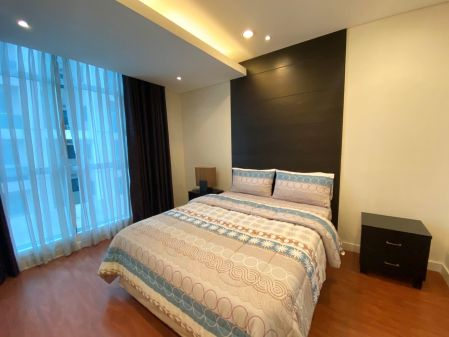 1 Bedroom Condo for Lease in Crescent Park BGC