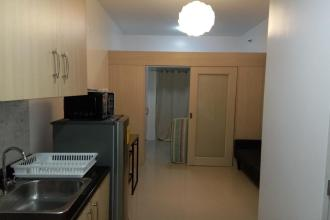 1BR with Balcony in SM Light Residences Mandaluyong