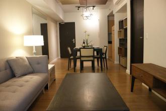 1 Bedroom in Two Serendra Meranti for Rent