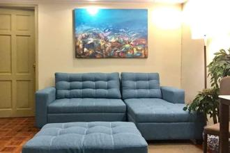 Fully Furnished 1BR Unit at BSA Mansion in Makati