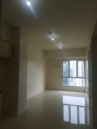 1BR Unfurnished Unit for Rent at The Montane