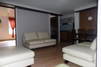 Furnished 2 Bedroom at Hampton Gardens for Rent