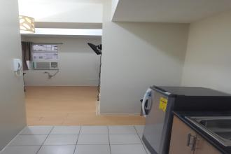 Furnished Studio Unit in One Archers Place
