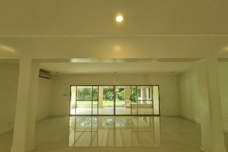 4BR House for Rent in Forbes Park Makati