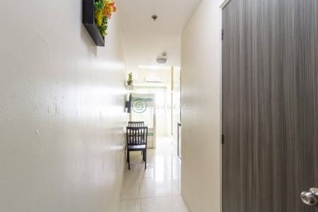 Furnished Studio Unit at Green Residences for Rent