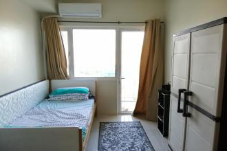 Fully Furnish Studio for Rent in Breeze Residences Pasay