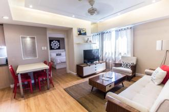 2 Bedroom Condo at The Grove by Rockwell in Ortigas
