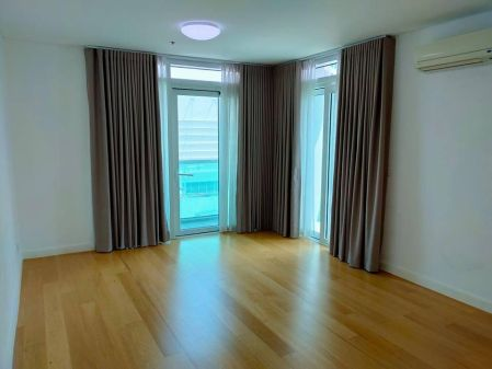 Semi Furnished 3BR with 2 Parking in Park Terraces