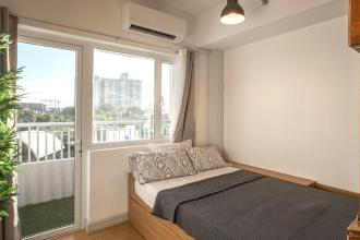 For Rent 1BR Unit in Grace Residences with Internet and Cable TV