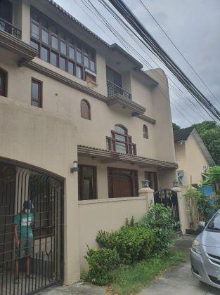 House for Rent Ayala Alabang