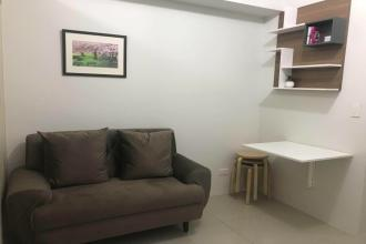 Fully Furnished 1BR Unit with Balcony at Jazz Residences Makati
